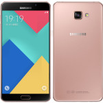 Samsung Galaxy A9 with 6 Inch Display Officially Launched