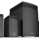 Panasonic Launches 80WRMS 4.1 SC-HT40GW and 60WRMS 2.1 SC-HT20GW Starting 5,990 INR