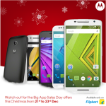 Deal Alert: Motorola Announces Festival Season Discount On Smartphones