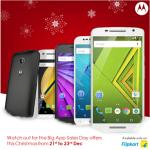 Deal Alert: Motorola Announces Festival Season Discount On Smartphones