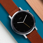 Moto 360 2nd Gen Launched in India Starting 19,999 INR