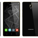 Videocon Infinium Z55 Krypton Launched At 7,999 INR