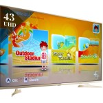 VU Brings 7 UHD TVs Launched At CES 2016 To India