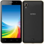 Intex Launches Entry Level Cloud 4G Smartphone At 4,999 INR