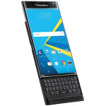 BlackBerry's First Android Phone 'Priv' Comes To India; Priced At Rs. 62,990