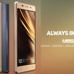 Gionee Marathon M5 Lite with Metal Body and 3GB RAM Launched At 12,999 INR