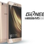 Gionee Marathon M5 Mini With 4000mAh Battery Officially Announced