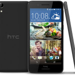 HTC Desire 728 Dual With 5.5 Inch HD Display Launched At 17,990 INR