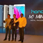 Huawei Honor 5X and Holly 2 Plus Launched at 12,999 INR and 8,499 INR