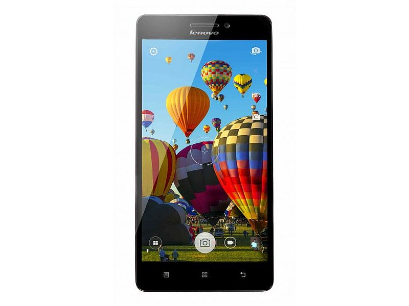 Lenovo A7000 Turbo....