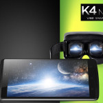 Lenovo K4 Note With Dual Frontal Dolby Atmos Speakers Launched At 11,999 INR