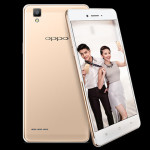 Camera Centric Oppo F1 With Metal Unibody Design Goes Official