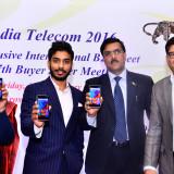 4G LTE Enabled Intex Aqua Craze Launched At 6,190 INR