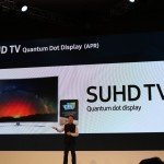 Samsung Showcases 2016 SUHD TV Lineup At South-East Asia Forum