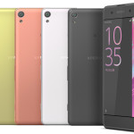 MWC 2016: Sony Xperia XA With Edge To Edge Display Announced