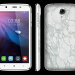 Marble Finish Videocon Z45 Dazzle Launched At 4,899 INR