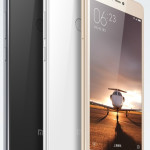 Xiaomi Mi 4s with Snapdragon 808 and Fingerprint Sensor Announced