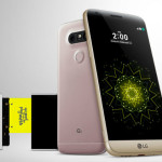 LG G5 Available For Pre-order In India; Priced At 52,990 INR
