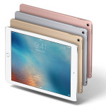 Apple Launches Smaller iPad Pro With 9.7 Inch Display At 49,900 INR