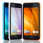 Infocus Bingo 20 With Front LED Flash Launched At 5,749 INR