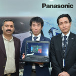 Panasonic Toughbook CF-54 Rugged Business Laptop Launched In India
