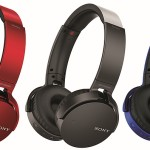Sony Launches Wireless Extra Bass MDR-XB650BT Headset in India At 7,990 INR
