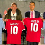 Huawei Signs Star Football Player Lionel Messi As Global Brand Ambassdor