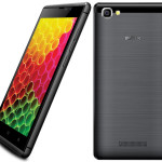 Intex Cloud Breeze With 5 Inch Display Launched At 3,999 INR