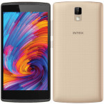 Intex Cloud Jewel with 5 inch HD display and 4G Support Launched At 5,999 INR