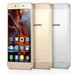 Lenovo Vibe K5 Plus With Dolby Atmos Stereo Speakers Launched At 8,499 INR