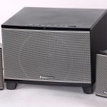 Panasonic Launches 2.1 Mini And 2.1 BT Speakers In India At Rs. 4.490 And Rs. 6,990