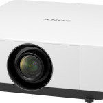 Sony Adds 3 New Laser And 2 New Lamp Projectors To India Portfolio