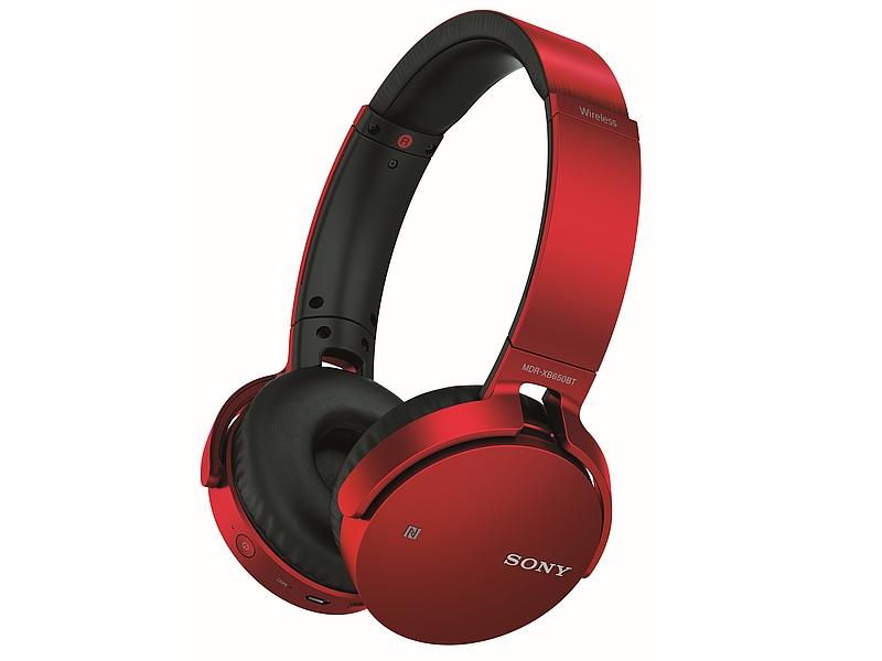 Sony xb650bt