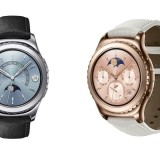 Samsung Introduces Three New Color Options For Gear S2 In India
