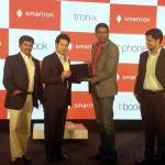 Smartron Debuts in India With T.Book 2-in-1 Laptop Priced At 39,999 INR