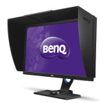 BenQ SW2700PT Monitor For Professional Photographers Launched At 75,000 INR