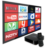 Amkette Launches Streaming Device And Media Player EvoTV2 At 6,999 INR