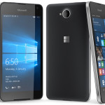Microsoft Lumia 650 Dual Running Windows 10 Launched At 15,299 INR