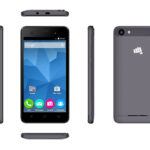 Micromax Canvas Spark 2 Plus Running Android Marshmallow Launched At 3,999 INR