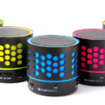 Zebronics DOT Portable Bluetooth Speakers Launched At Rs. 777