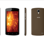 Intex Cloud Fame Running Android Marshmallow Launched for 3,999 INR