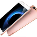 Huawei Honor V8 With 5.7 inch Quad HD Display and 4GB RAM Announced