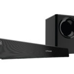 T388 Wireless Sound Bar Launched In India At 12,999 INR