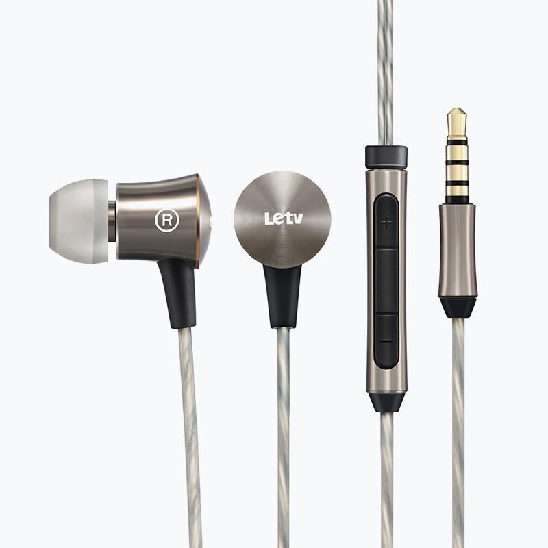 LeEco-All-Metal-Earphones