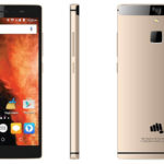 Micromax Canvas 6 With Fingerprint Sensor Launched At 13,999 INR