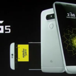 LG G5 With 5.3 inch Quad HD Display And Two Rear Cameras Launched At 52,990 INR