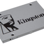 Kingston UV400 SSD Launched In India Starting 5,999 INR