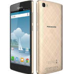 Panasonic P75 With a 5000mAh Battery Launched At 5,990 INR