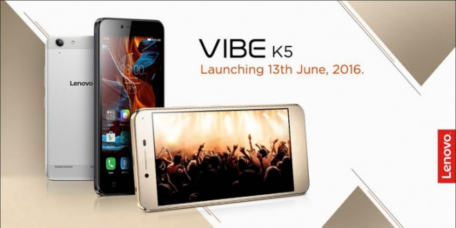 Vibe K5 2