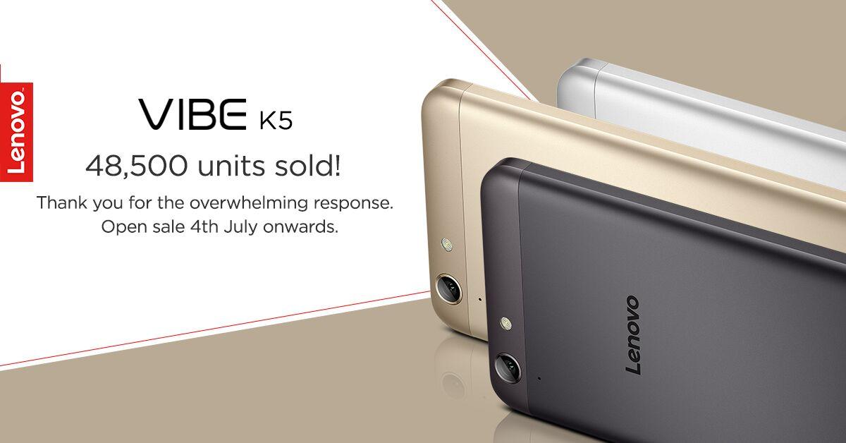 Vibe K5_Flash Sale Visual